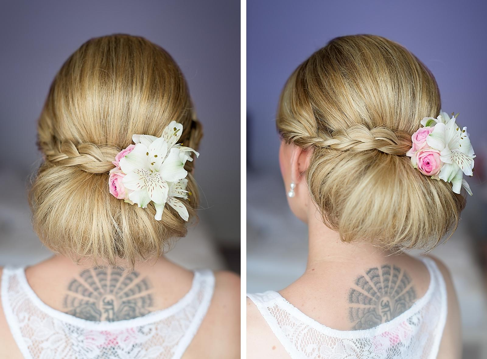 Bridal makeup + hair - Obrázek č. 64