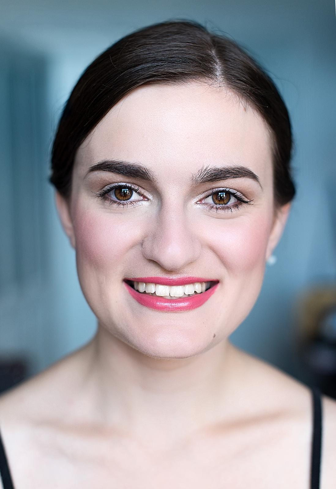 Bridal makeup + hair - Obrázek č. 65