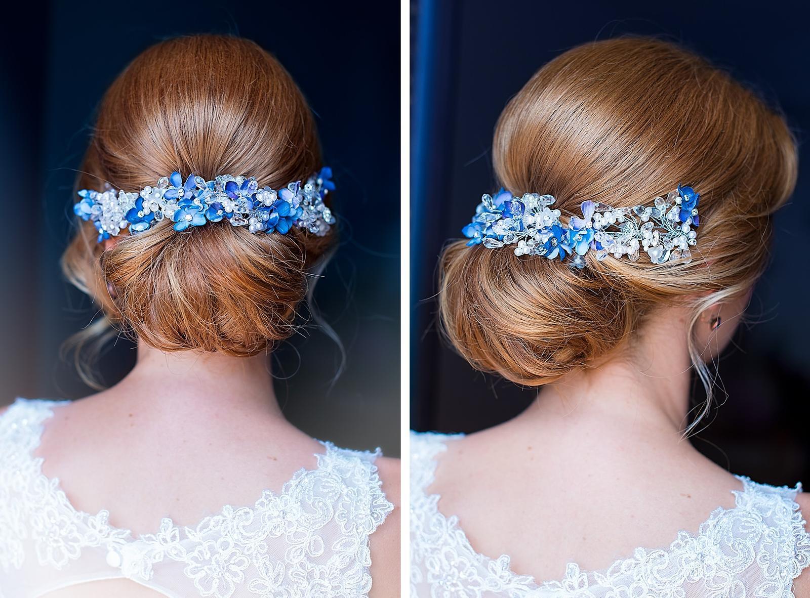 Bridal makeup + hair - Obrázek č. 11