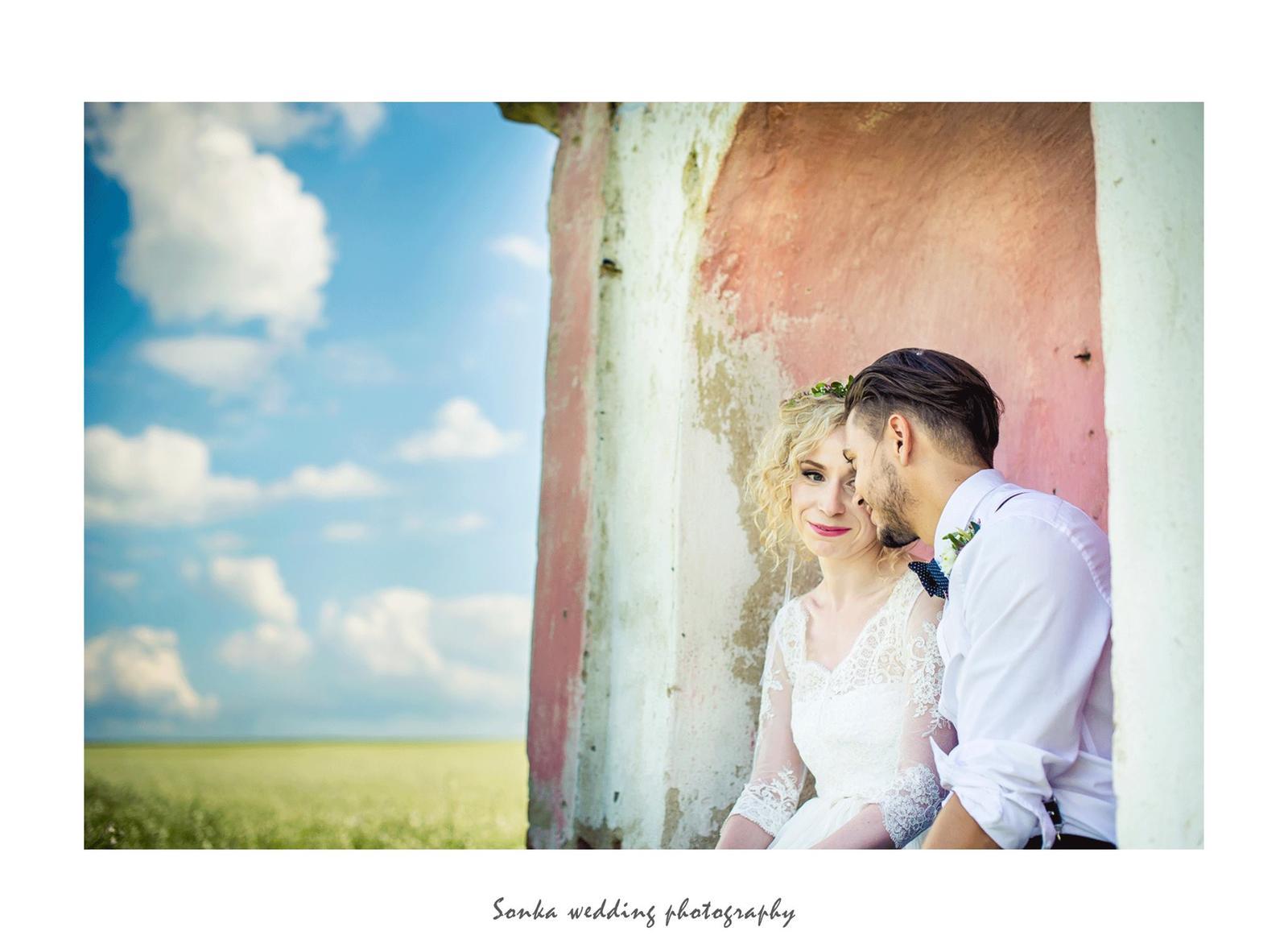 Wedding photography - Obrázek č. 2