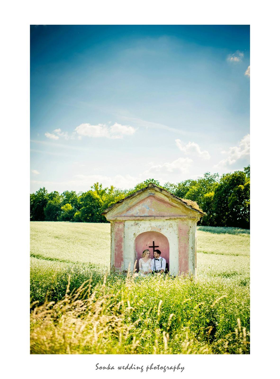 Wedding photography - Obrázek č. 10