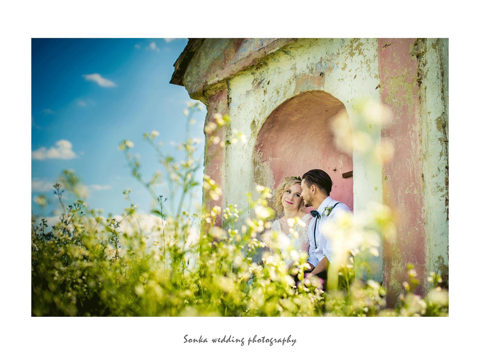 Wedding photography - Obrázek č. 13