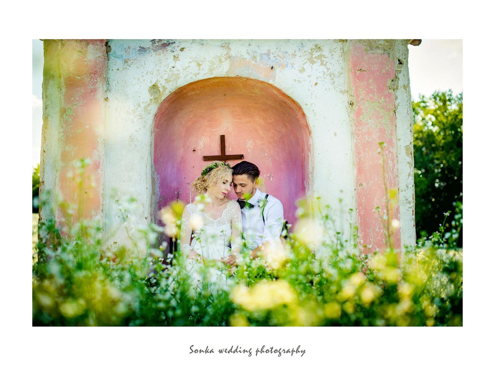 Wedding photography - Obrázek č. 15