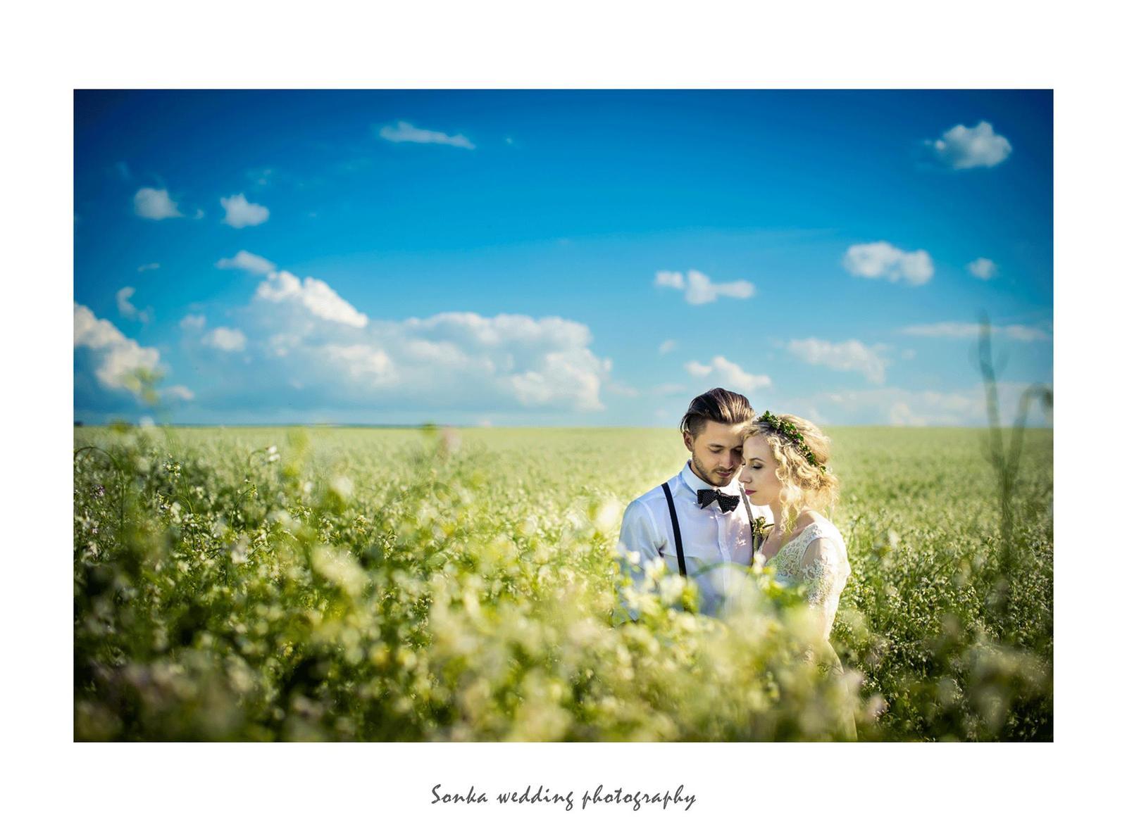 Wedding photography - Obrázek č. 16