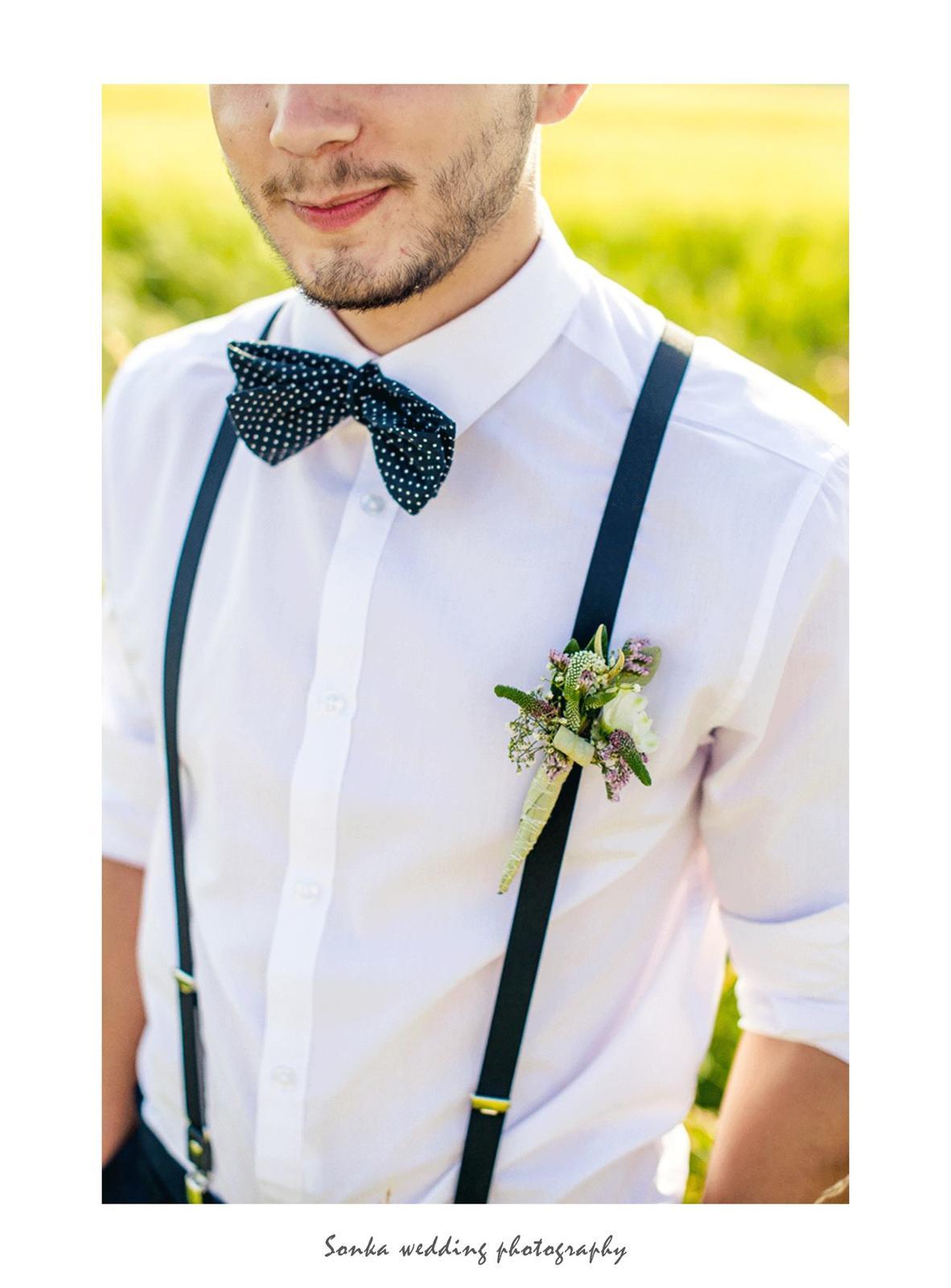 Wedding photography - Obrázek č. 24