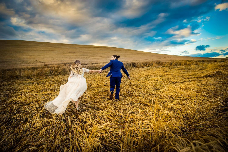 Wedding photography - Obrázek č. 8