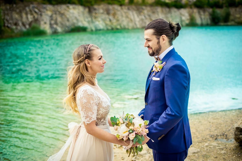Wedding photography - Obrázek č. 6