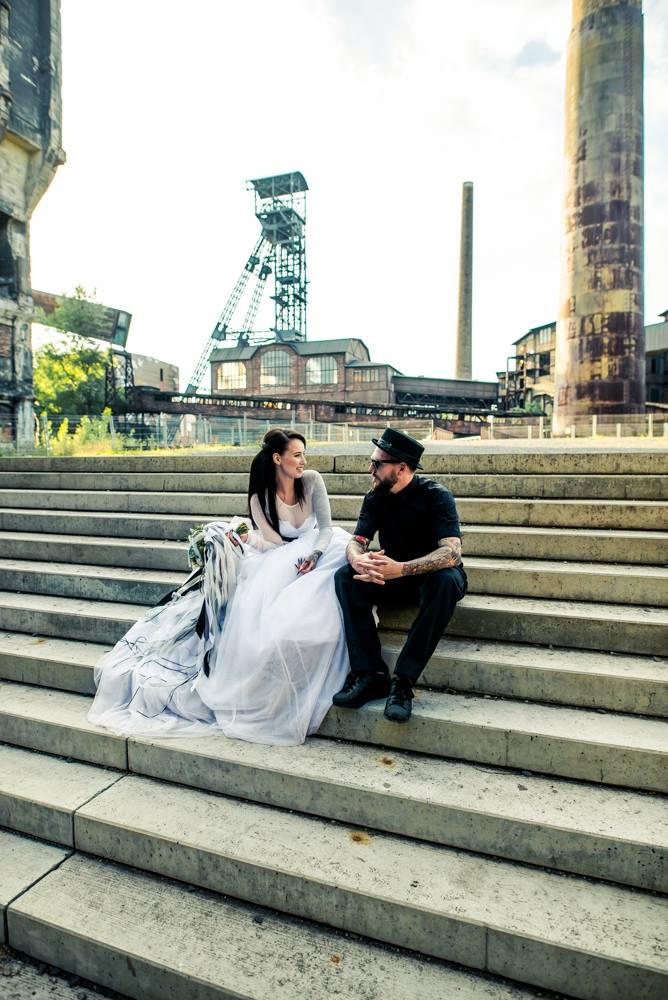 Wedding photography - Obrázek č. 54