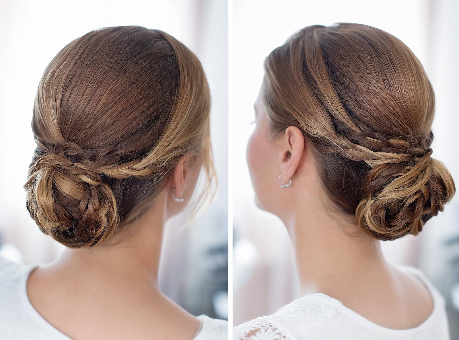 Bridal makeup + hair - Obrázek č. 68