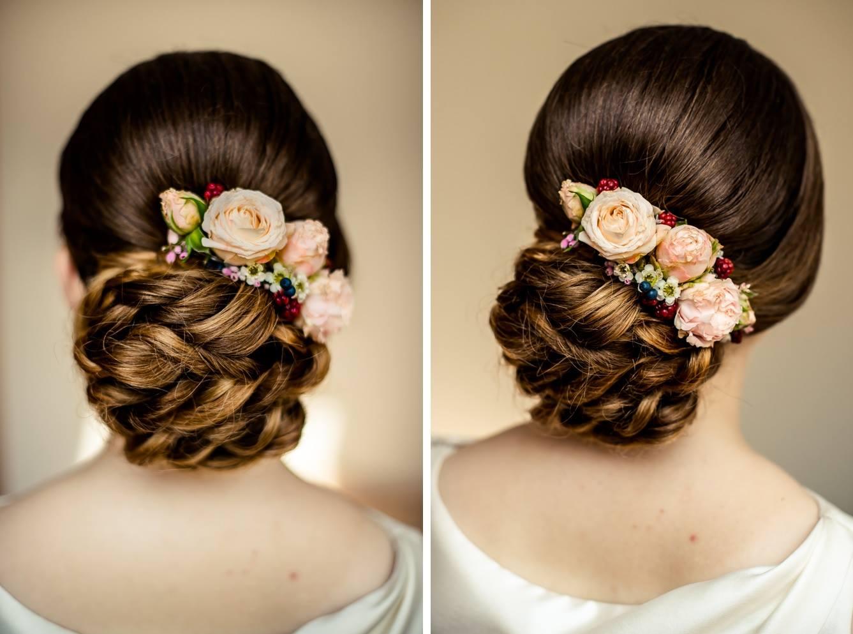 Bridal makeup + hair - Obrázek č. 71
