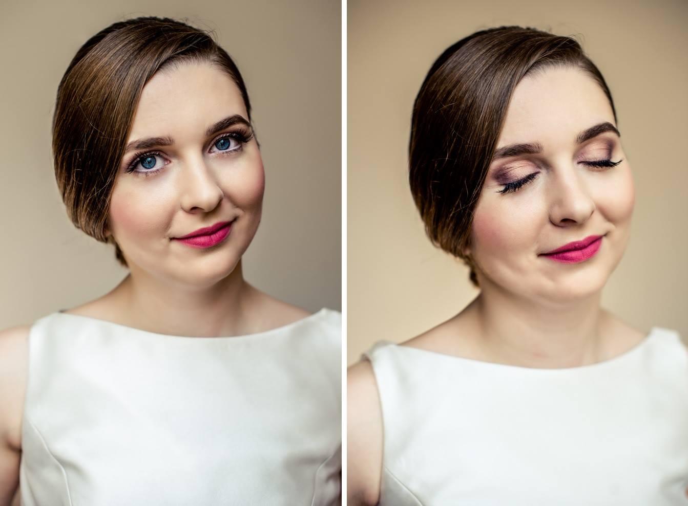 Bridal makeup + hair - Obrázek č. 72