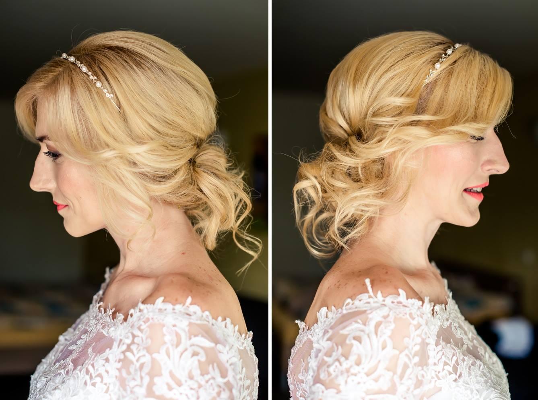 Bridal makeup + hair - Obrázek č. 73