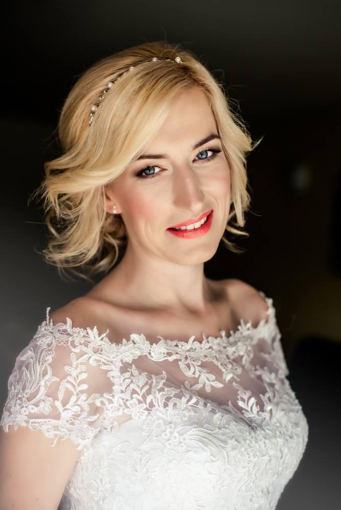 Bridal makeup + hair - Obrázek č. 74