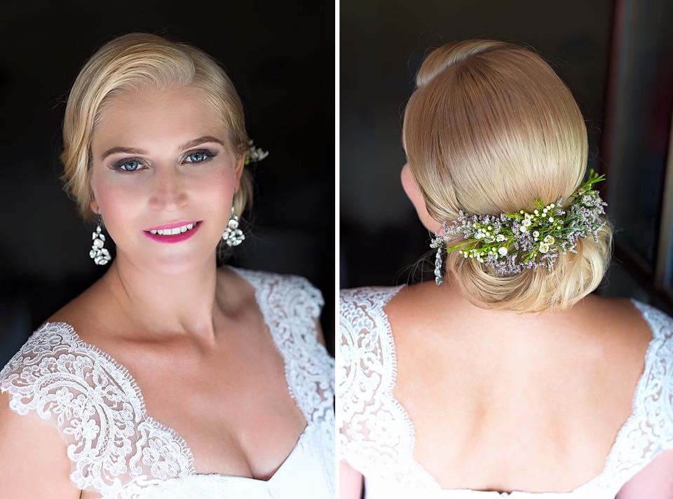 Bridal makeup + hair - Obrázek č. 80