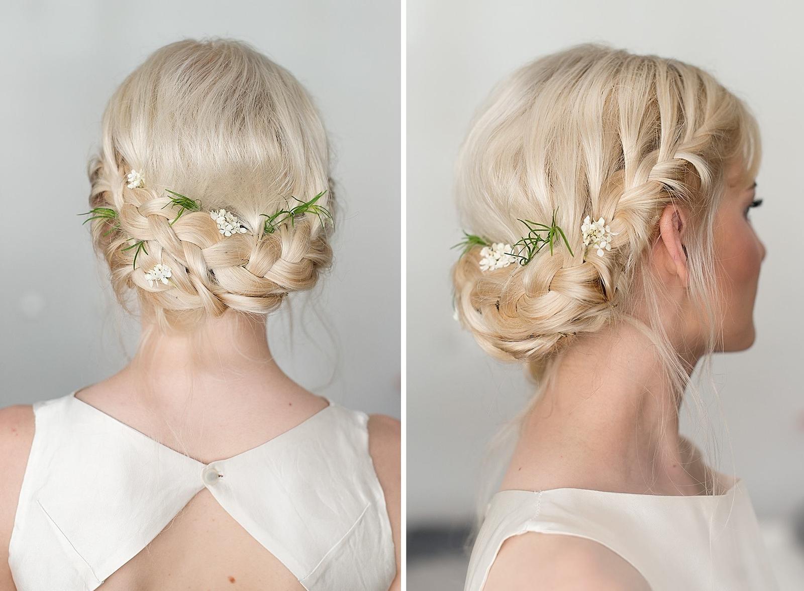 Bridal makeup + hair - Obrázek č. 5