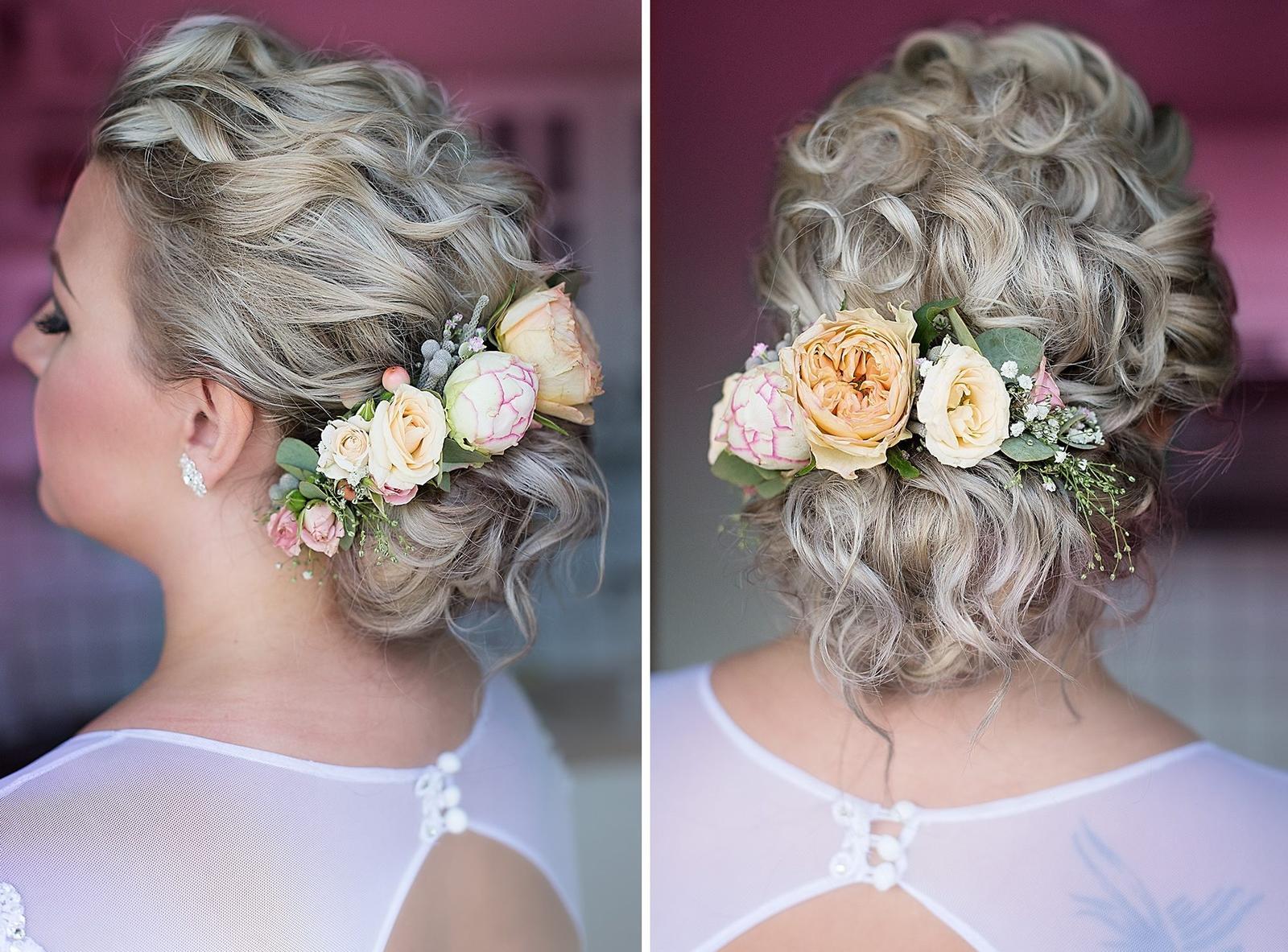 Bridal makeup + hair - Obrázek č. 83