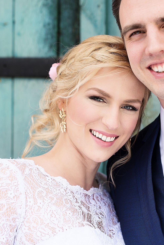 Bridal makeup + hair - Obrázek č. 89