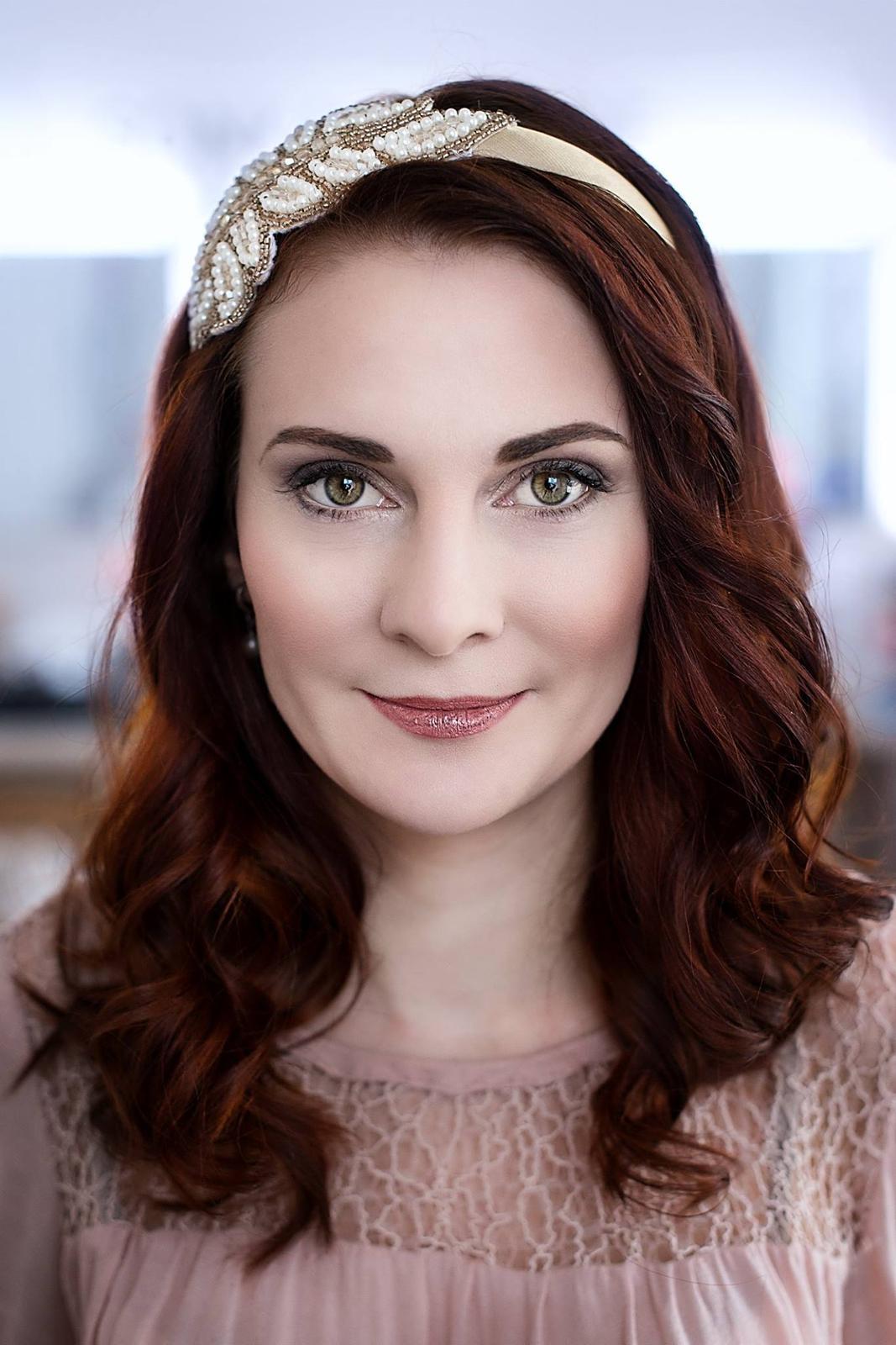 Bridal makeup + hair - Obrázek č. 90