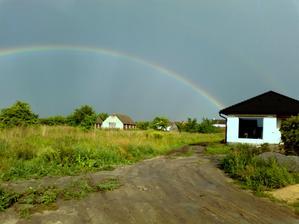 takato krasna fotka sa mi podarila :)