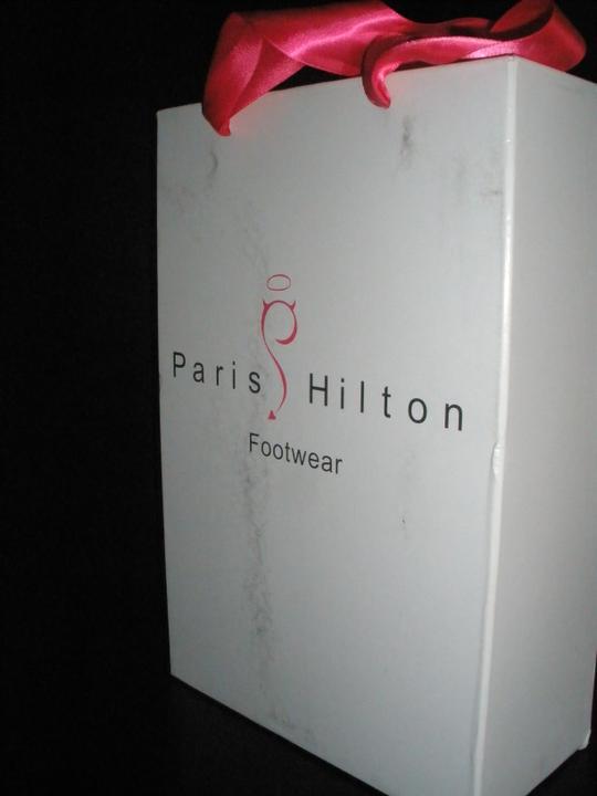 Svadobné topánky Paris Hilton DESTINY  36 - Obrázok č. 7