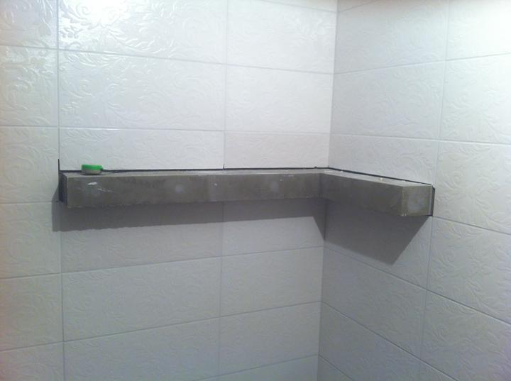 Príbeh našej kúpelne :/ - all rights reserved