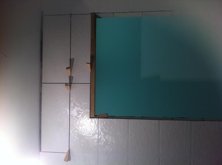 Príbeh našej kúpelne :/ - Obrázok č. 13