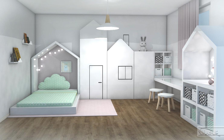 Detská izba - Obrázok č. 1