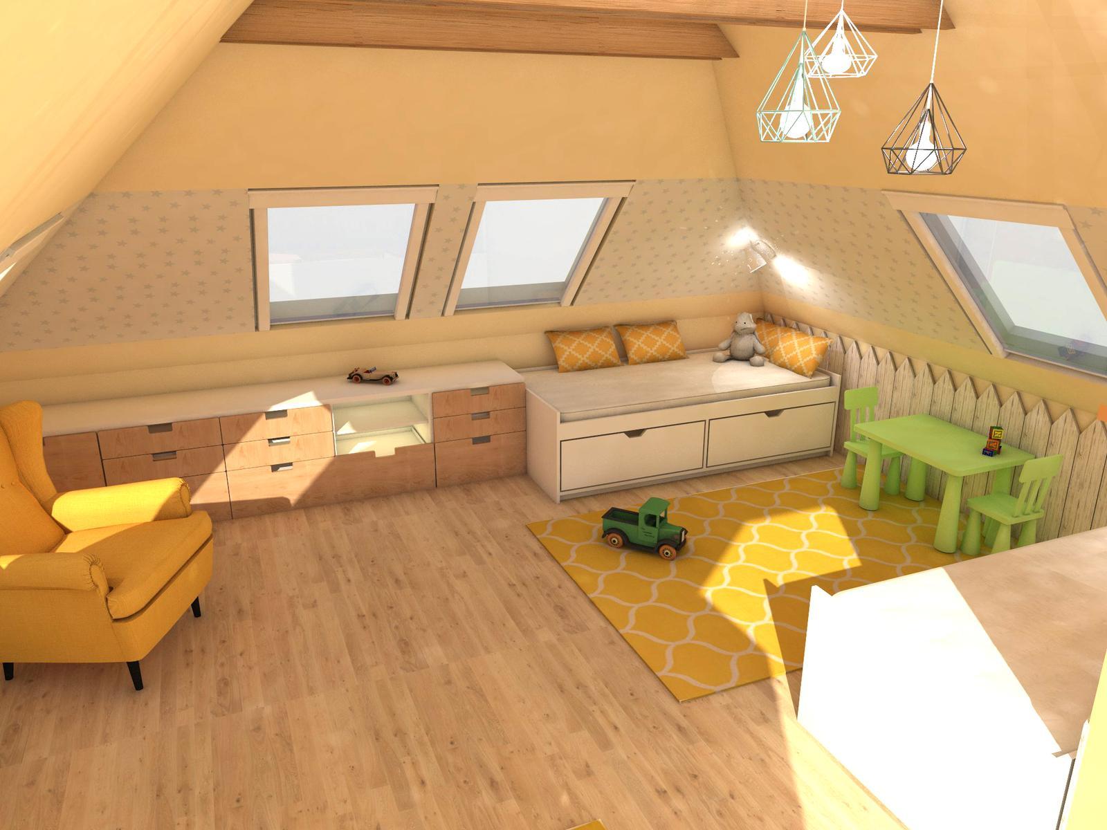 Detská izba - Obrázok č. 6
