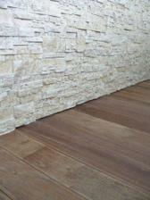 podlaha cumaru (loggia)