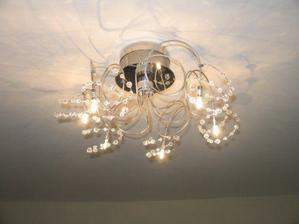 romantikus svetlo (spalna) :-)