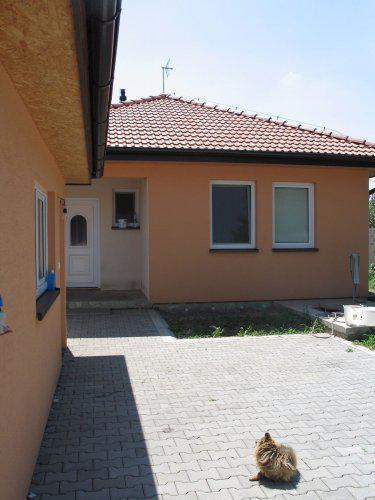 Predáme dom v obci Oľdza - Obrázek č. 1
