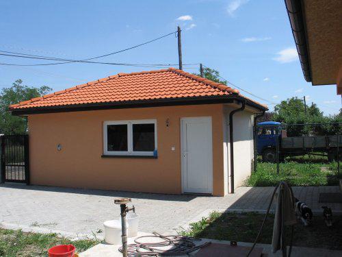 Predáme dom v obci Oľdza - Obrázek č. 3