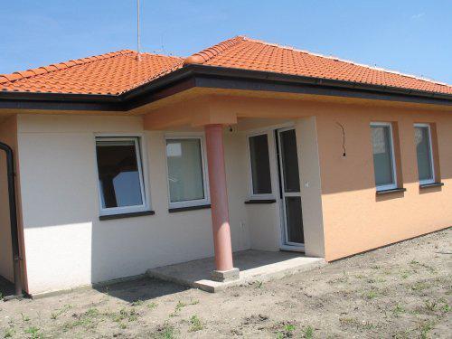 Predáme dom v obci Oľdza - Obrázek č. 4