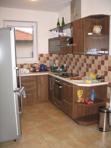 Predáme dom v obci Oľdza - Kuchyňa
