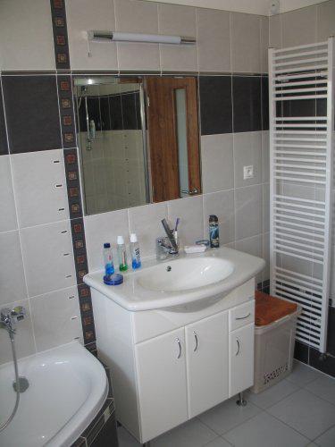 Predáme dom v obci Oľdza - Kúpeľňa