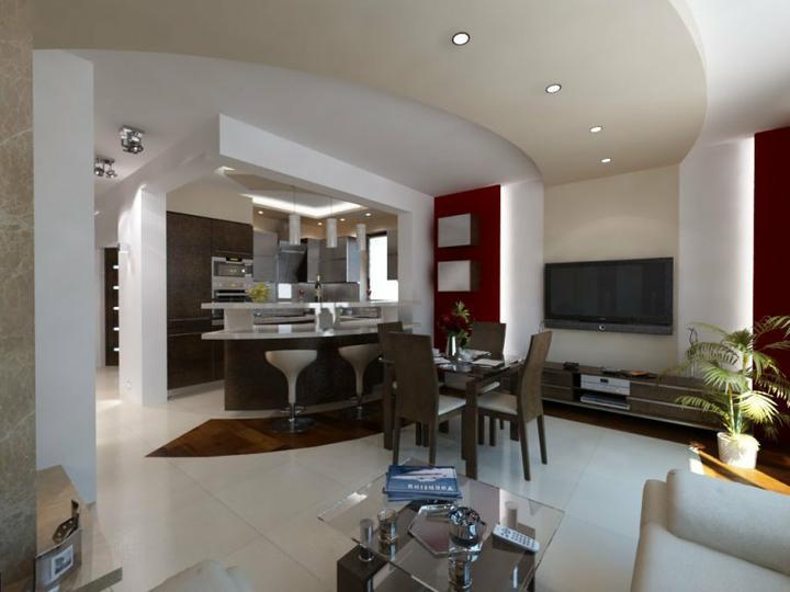 Obývačky, jedálne... - Obrázok č. 147