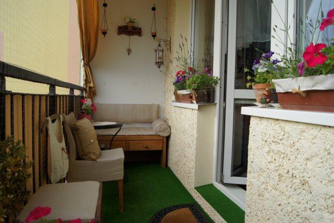 ... na balkóne - Obrázok č. 47
