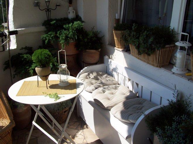 ... na balkóne - Obrázok č. 51