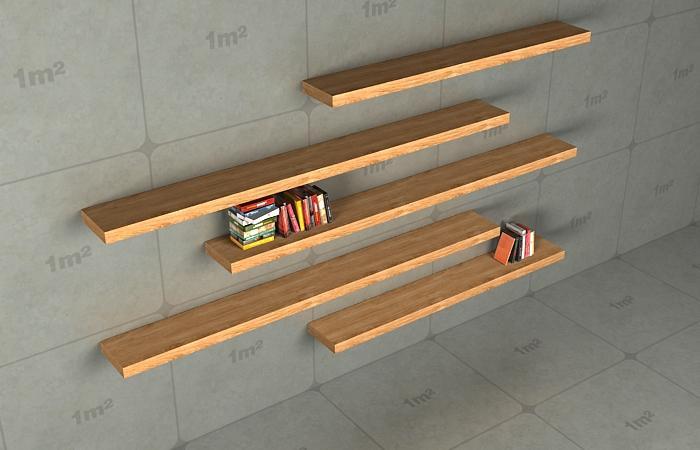 Domáce knižnice...police na knihy... - Obrázok č. 17