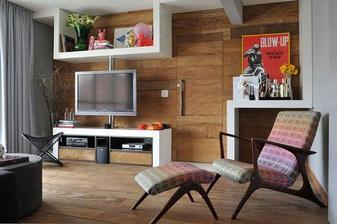 apartmán v Brazílii