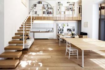 dom v Miláne