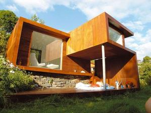 dom v Nórsku