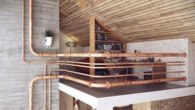 loft v Bielorusku
