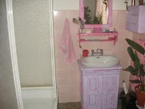 ešte sprcháč to chce prestriekat na ružovo, vyšmirglovat a bude to fajn ;-)