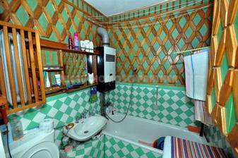 tak v tejto vani by som asi dostala epileptický záchvat :p