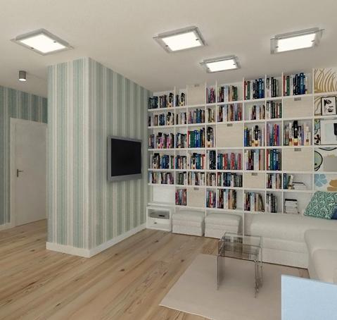 Domáce knižnice...police na knihy... - Obrázok č. 136