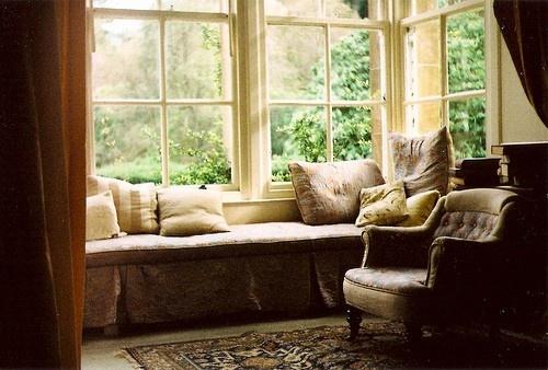 Sedenie pri okne :-) - Obrázok č. 16