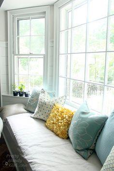 Sedenie pri okne :-) - Obrázok č. 35
