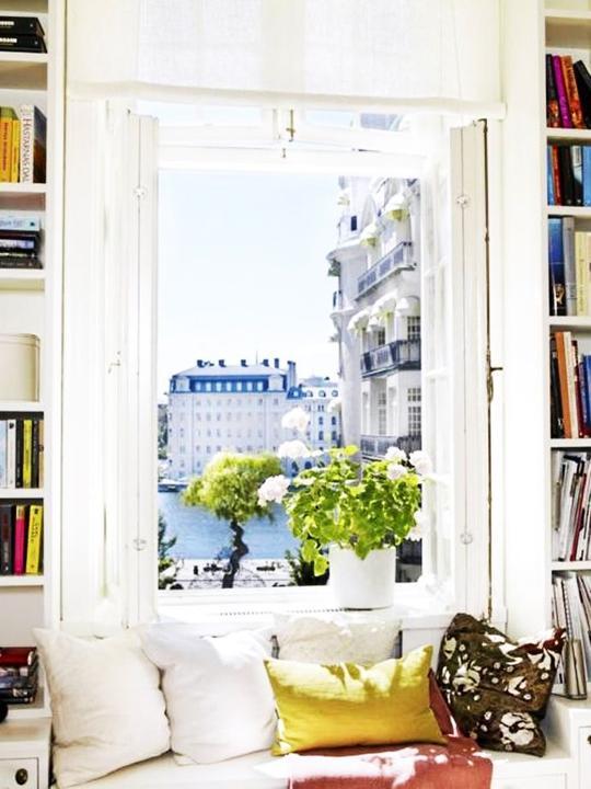 Sedenie pri okne :-) - Obrázok č. 91