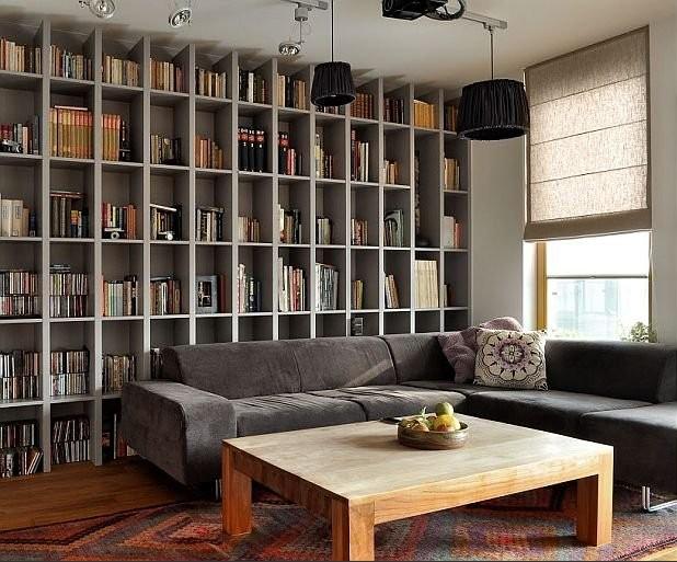 Domáce knižnice...police na knihy... - Obrázok č. 153